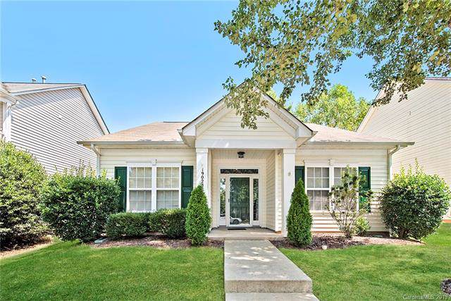 19028 Long Pond Lane, Cornelius, NC 28031 (#3547645) :: Cloninger Properties