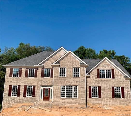 2857 Scarborough Court, Gastonia, NC 28054 (#3547647) :: Homes Charlotte