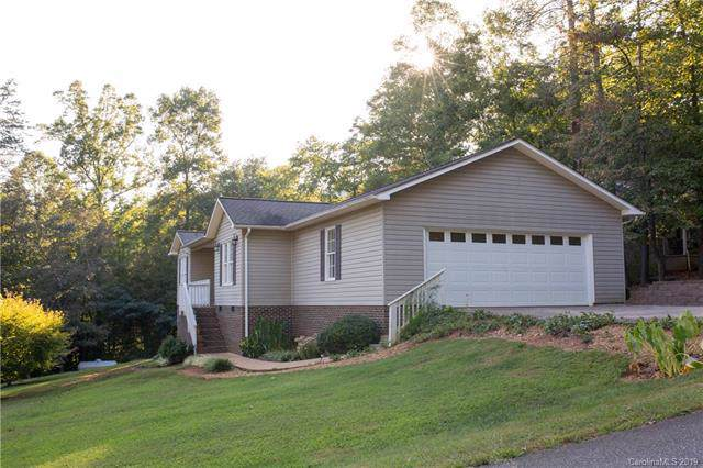 55 Hickory Hill Drive, Marion, NC 28752 (#3547650) :: LePage Johnson Realty Group, LLC