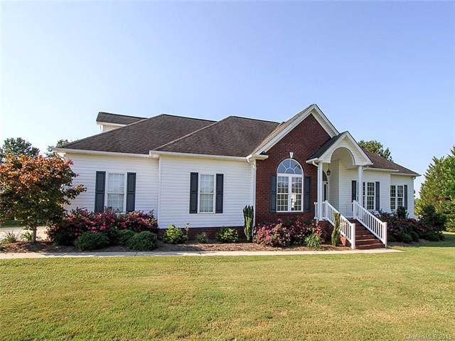 547 Peaceful Creek Drive #39, York, SC 29745 (#3547653) :: Carlyle Properties