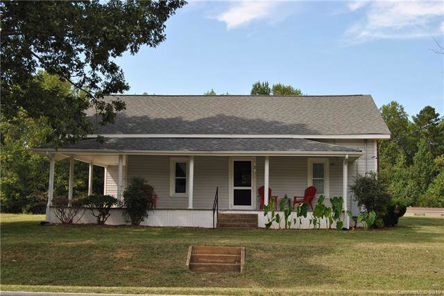 137 Alexis Lucia Road, Alexis, NC 28006 (#3547663) :: Washburn Real Estate