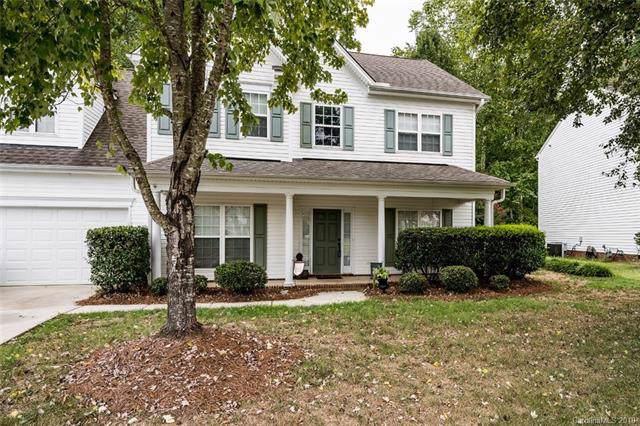 7743 Sedgebrook Drive, Stanley, NC 28164 (#3547671) :: Cloninger Properties
