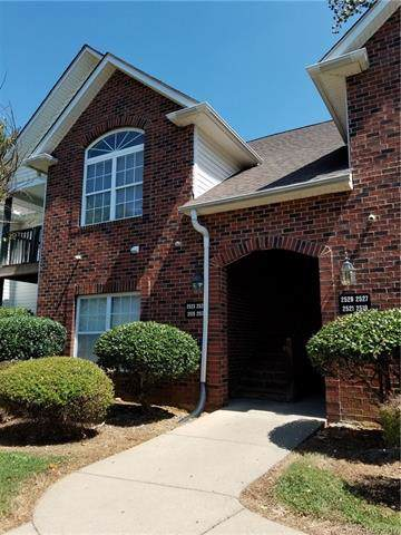 2517 Carya Pond Lane, Charlotte, NC 28212 (#3547675) :: LePage Johnson Realty Group, LLC