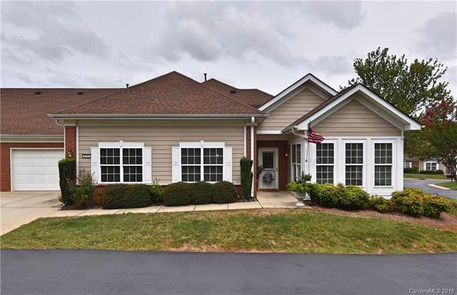 2241 N Castle Court #12, Matthews, NC 28105 (#3547680) :: Charlotte Home Experts