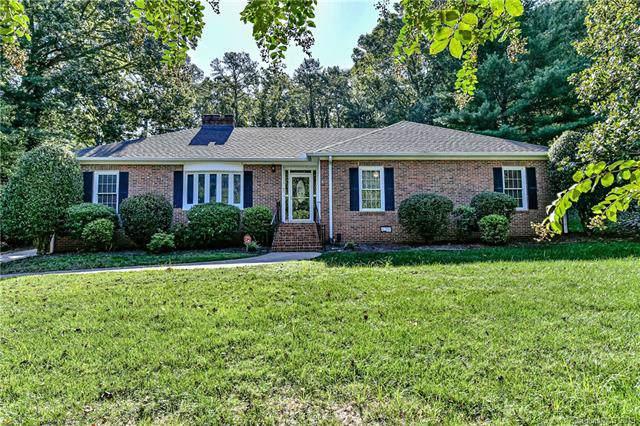 720 Madras Lane, Charlotte, NC 28211 (#3547684) :: Homes Charlotte