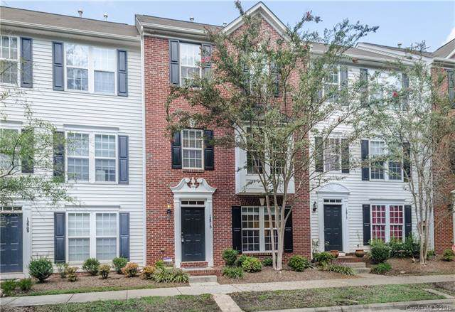 12913 Bullock Greenway Boulevard, Charlotte, NC 28277 (#3547688) :: Besecker Homes Team