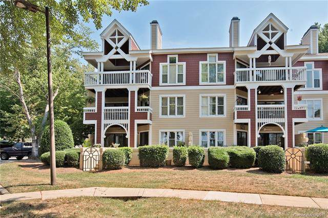 855 Southwest Drive #55, Davidson, NC 28036 (#3547697) :: The Ramsey Group