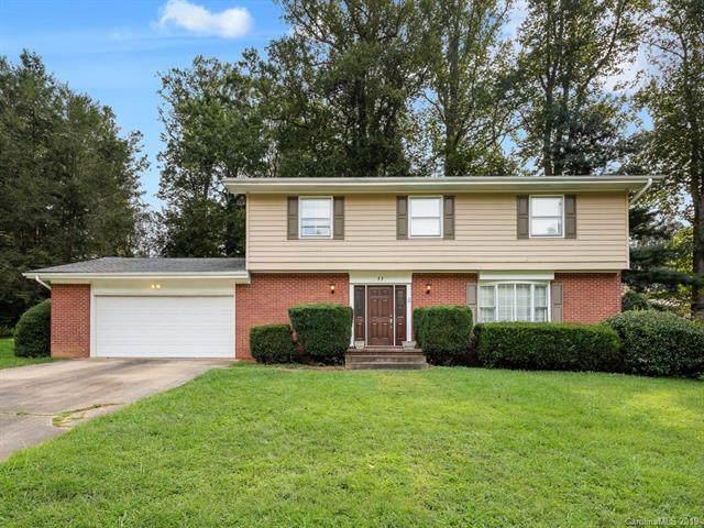 11 Springside Park, Asheville, NC 28803 (#3547723) :: LePage Johnson Realty Group, LLC