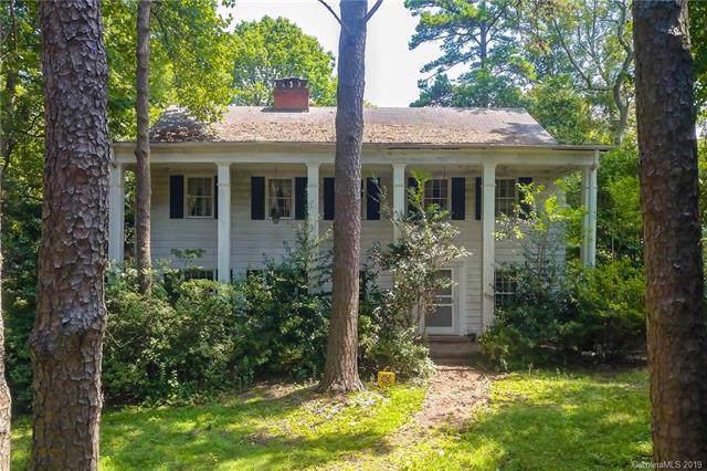 4725 Providence Road, Charlotte, NC 28226 (#3547726) :: Rinehart Realty
