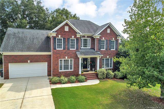 535 Cuxhaven Court, Fort Mill, SC 29715 (#3547739) :: Charlotte Home Experts
