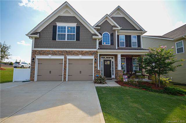 7839 Sawgrass Lane, Sherrills Ford, NC 28673 (#3547753) :: Cloninger Properties