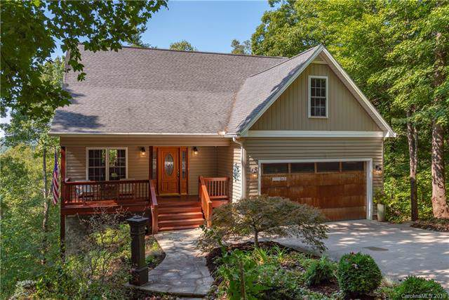 563 Betsy Ross Lane, Asheville, NC 28805 (#3547761) :: Francis Real Estate