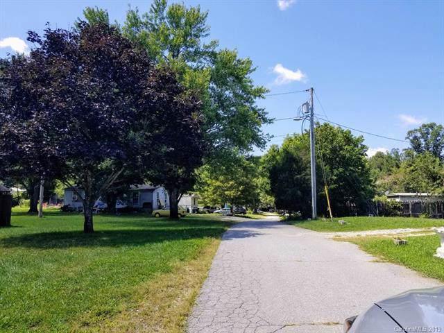 0 Ramsey Lane, Hendersonville, NC 28739 (#3547764) :: Scarlett Real Estate
