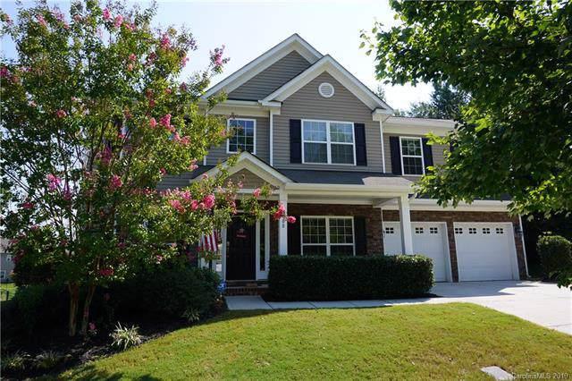 1000 Mclaren Drive, Belmont, NC 28012 (#3547769) :: High Performance Real Estate Advisors