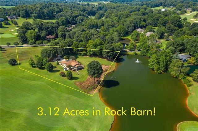 3646 Golf Drive NE, Conover, NC 28613 (#3547775) :: Puma & Associates Realty Inc.