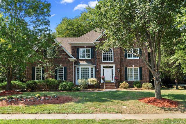 12810 Darby Chase Drive, Charlotte, NC 28277 (#3547784) :: Stephen Cooley Real Estate Group