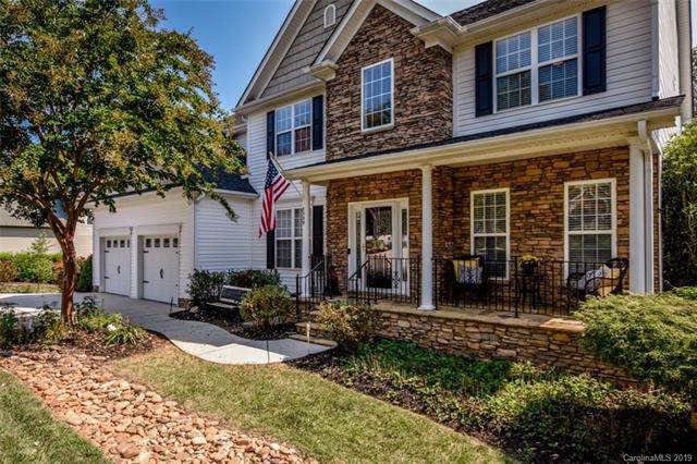 7730 Windsor Forest Place, Harrisburg, NC 28075 (#3547788) :: LePage Johnson Realty Group, LLC