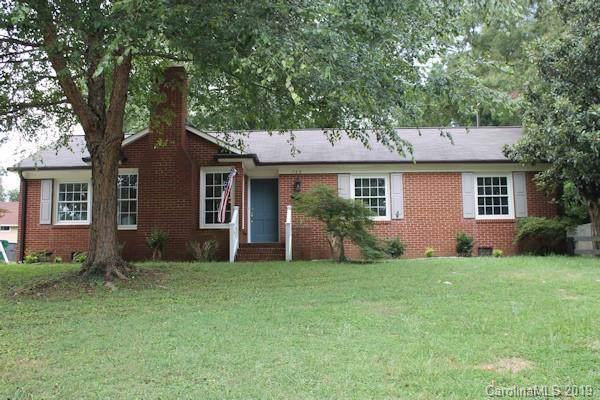 730 Stanfield Drive, Charlotte, NC 28210 (#3547792) :: Cloninger Properties