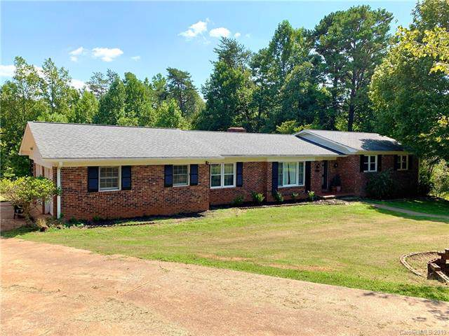 901 Coopers Gap Road, Rutherfordton, NC 28139 (#3547798) :: Puma & Associates Realty Inc.