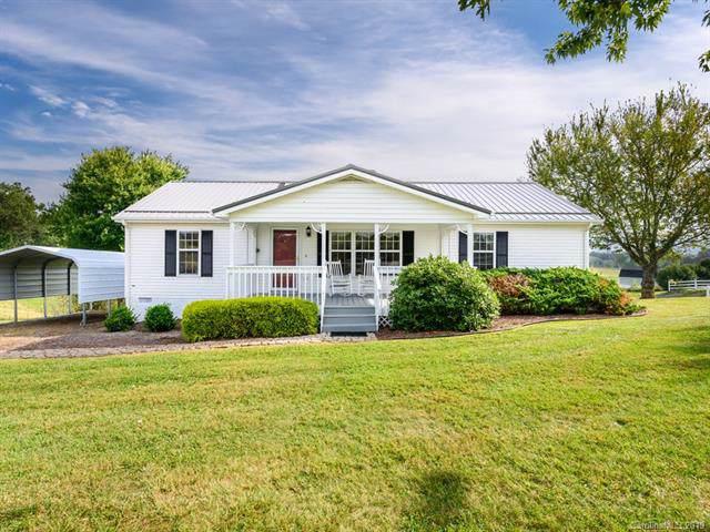 685 Mag Sluder Road, Alexander, NC 28701 (#3547801) :: Francis Real Estate