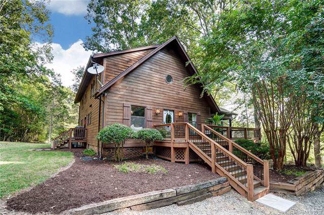 266 Red Dog Drive, Mooresville, NC 28115 (#3547817) :: Besecker Homes Team
