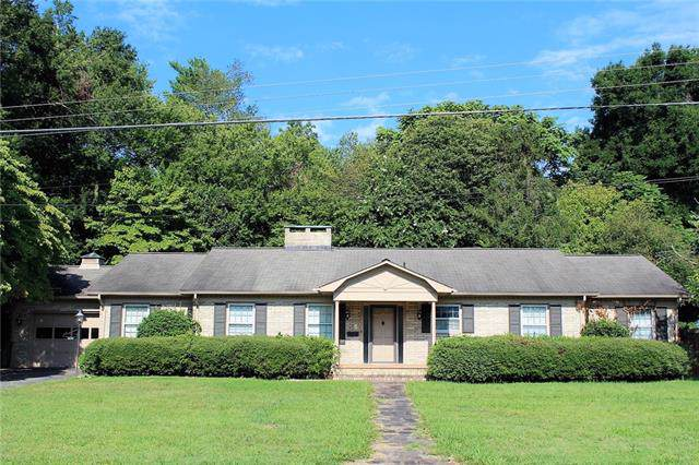 502 Pennton Avenue SW, Lenoir, NC 28645 (#3547866) :: Homes Charlotte