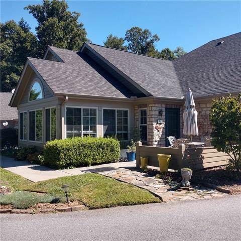 70 Summerfield Place, Flat Rock, NC 28731 (#3547871) :: Keller Williams Professionals