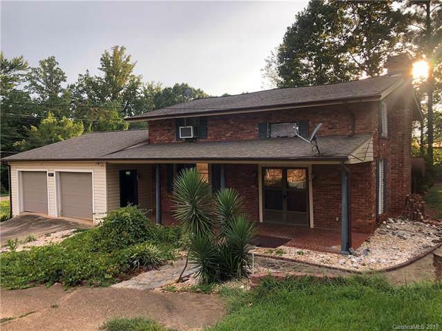 1063 Summers Road, Morganton, NC 28655 (#3547872) :: Exit Realty Vistas