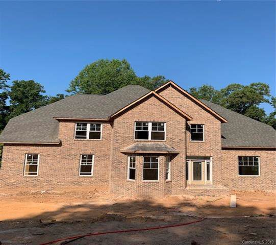 2849 Scarborough Court, Gastonia, NC 28054 (#3547899) :: Homes Charlotte