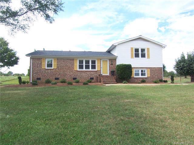 219 Plato Lee Road, Shelby, NC 28150 (#3547911) :: High Performance Real Estate Advisors