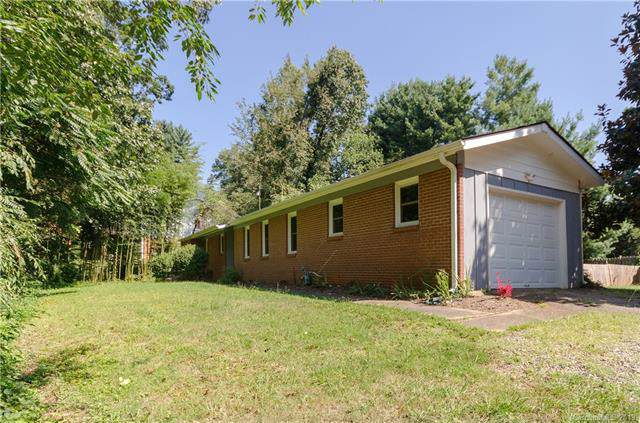 3 Hillcrest Road, Asheville, NC 28804 (#3547919) :: Carlyle Properties
