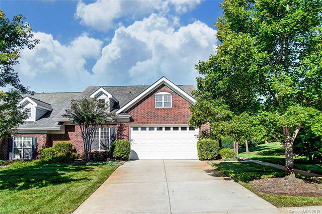 2815 Summer Valley Court, Charlotte, NC 28269 (#3547930) :: Stephen Cooley Real Estate Group