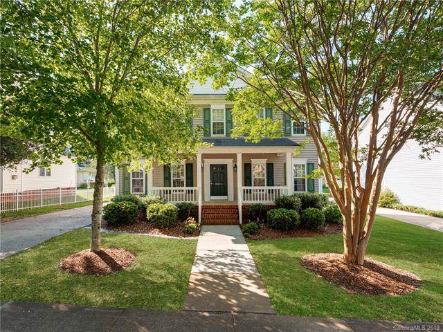 18838 Oakhurst Boulevard, Cornelius, NC 28031 (#3547934) :: LePage Johnson Realty Group, LLC
