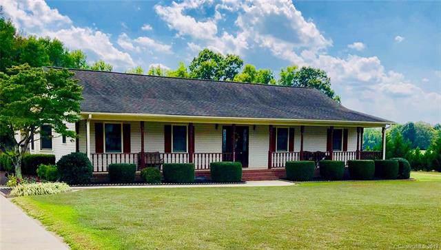 145 Briarfield Drive, Mooresville, NC 28115 (#3547935) :: Rinehart Realty