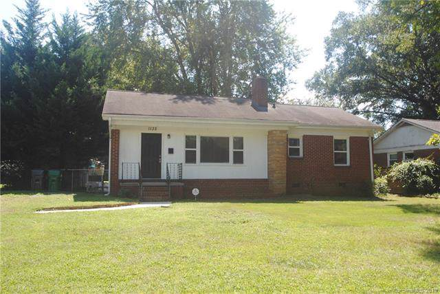 1132 Roanoke Avenue, Charlotte, NC 28205 (#3547941) :: Robert Greene Real Estate, Inc.