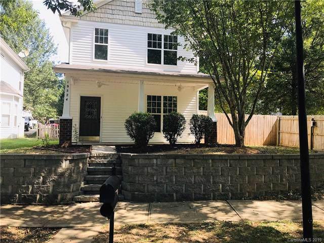 19524 Feriba Place, Cornelius, NC 28031 (#3547973) :: Besecker Homes Team