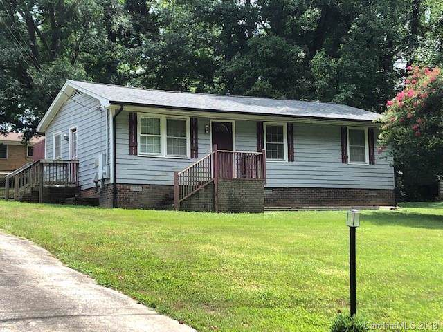 2509 Skyland Drive, Gastonia, NC 28052 (#3547979) :: Rowena Patton's All-Star Powerhouse