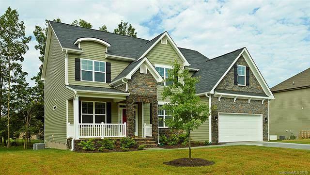 5001 Augusta Drive, Waxhaw, NC 28173 (#3547980) :: Carlyle Properties
