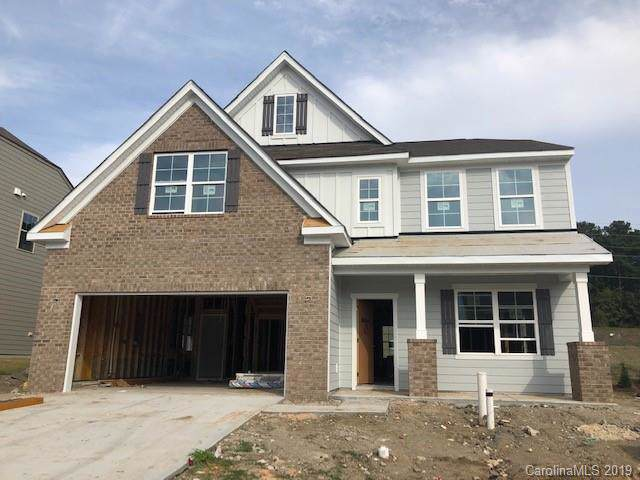 2188 Killian Creek Drive #45, Denver, NC 28037 (#3547997) :: Cloninger Properties