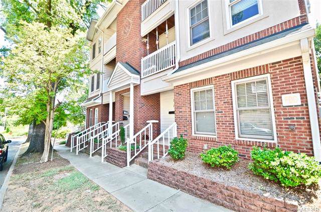 107 S Summit Avenue #107, Charlotte, NC 28208 (#3548024) :: SearchCharlotte.com