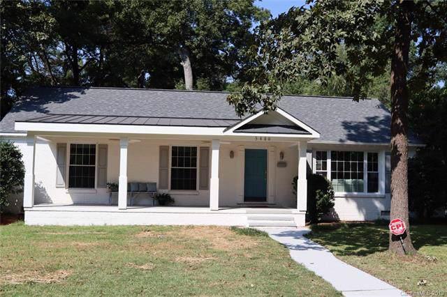 5400 Glenham Drive, Charlotte, NC 28210 (#3548048) :: Cloninger Properties