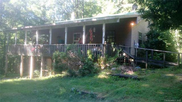 711 Cash Road, Sapphire, NC 28774 (#3548064) :: Carlyle Properties