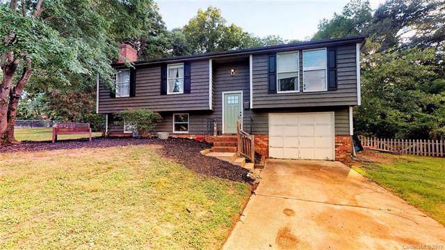 8542 Glenway Court, Charlotte, NC 28226 (#3548107) :: LePage Johnson Realty Group, LLC