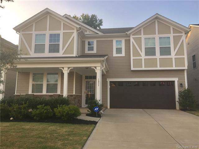 1833 Burlington Drive #72, York, SC 29745 (#3548117) :: Robert Greene Real Estate, Inc.