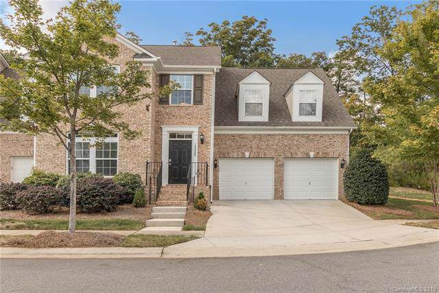 14929 Rocky Top Drive, Huntersville, NC 28078 (#3548136) :: The Andy Bovender Team