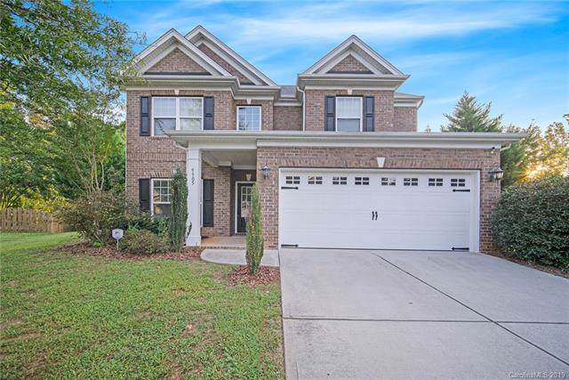 9905 Barrands Lane, Charlotte, NC 28278 (#3548139) :: High Performance Real Estate Advisors