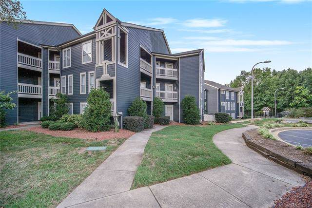 2129 Regatta Lane #209, Denver, NC 28037 (#3548141) :: Cloninger Properties