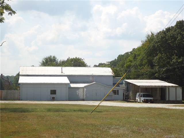 16311 Mooresville Road #1, Mooresville, NC 28115 (#3548154) :: Rinehart Realty