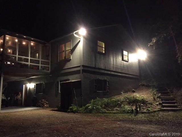 95 Warbler Road, Brevard, NC 28712 (#3548158) :: Besecker Homes Team