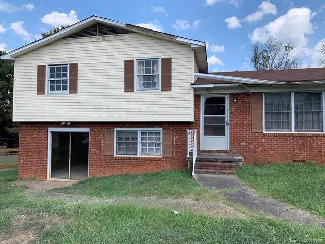 6116 Avalon Drive, Kannapolis, NC 28081 (#3548184) :: MartinGroup Properties